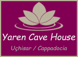 Yaren Cave House